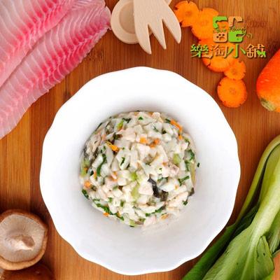 樂淘小舖毛小孩-鯛魚什錦烏龍麵(150g/包)