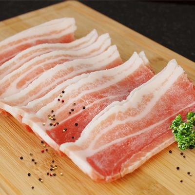 築地一番鮮西班牙五花豬(300g±10%/盒)