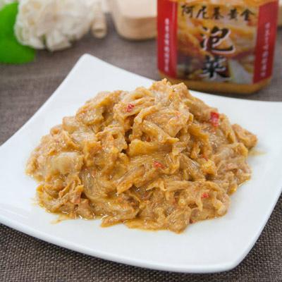 雞房重地阿尼基黃金泡菜(300g/罐)