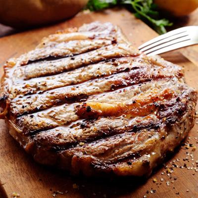 輝帛肉品紐西蘭PS嫩肩牛排(100g±10%/包)
