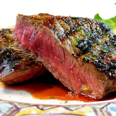 輝帛肉品美國PRIME沙朗牛排(230±10%g/片)