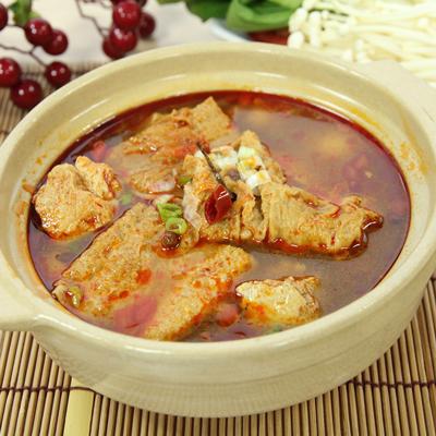 食王四川麻辣鍋底(1200g/包)