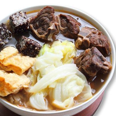 老東山紅燒羊肉鍋(800g/包)