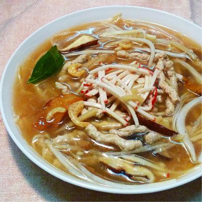 老東山極品海鮮羹(800g/包)