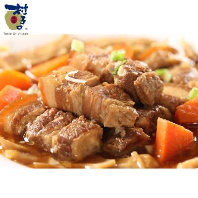 東坡肉(500g/包)