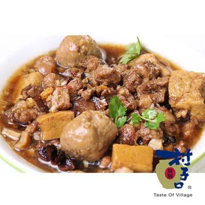 肉燥便利料理包(450g/包)