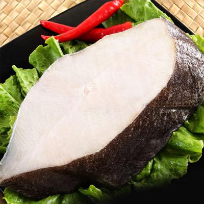 鮮之流格陵蘭大比目魚切片(扁鱈)(425g±40g/片)