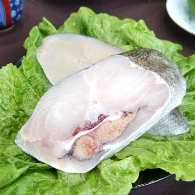 鮮之流阿根廷海鱈片(165g±15g/片)