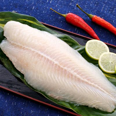鮮之流越南鯰魚清肉片(250g±30g/片)