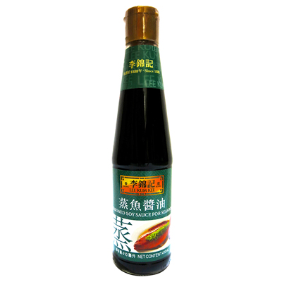 李錦記李錦記蒸魚醬油(410g/罐)