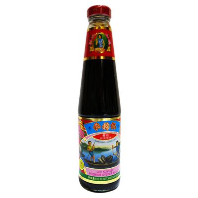 李锦记旧庄特级蠔油(大)(510g/罐)