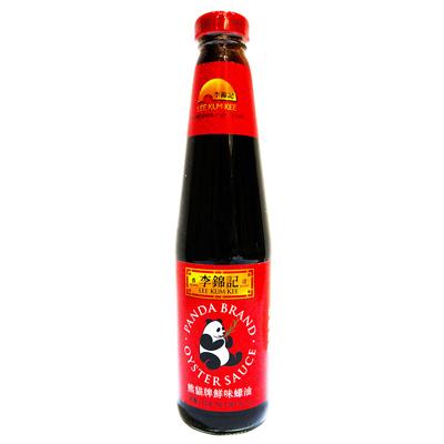 李錦記李錦記熊貓鮮味蠔油(大)(510g/罐)