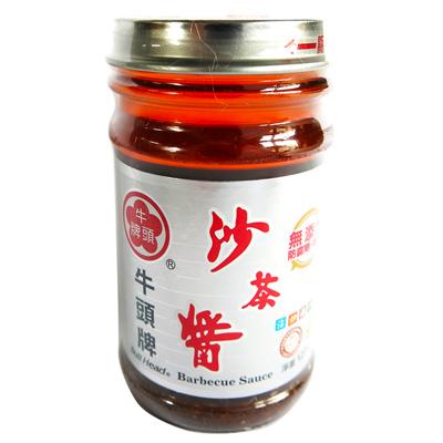 牛頭牌牛頭牌沙茶醬(玻璃瓶)(127g/瓶)