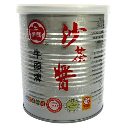 牛頭牌牛頭牌沙茶醬(2號罐)(737g/罐)