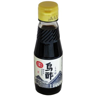 十全烏醋(100ml/罐)