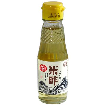 十全米醋(100ml/罐)