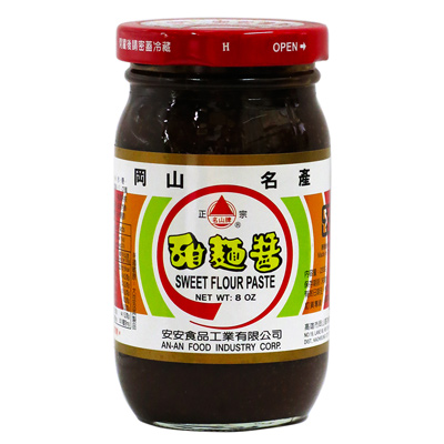 安安安安甜麵醬(230g/罐)