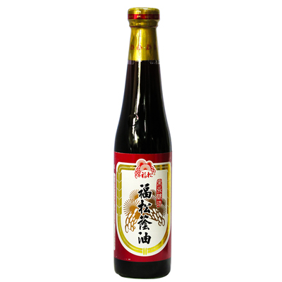 福松福松蔭油(430g/罐)