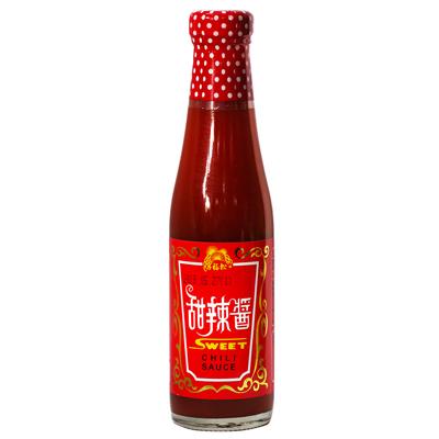 福松福松甜辣醬(280g/罐)