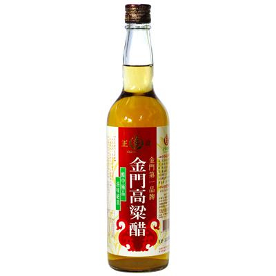 正高正高金門高梁醋(600g/罐)