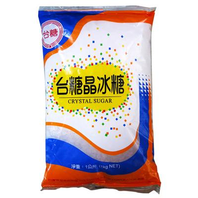台糖台糖晶冰糖(1kg/包)