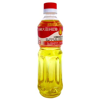 台糖台糖沙拉油(小)(600ml/罐)