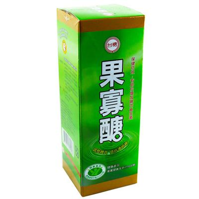 台糖果寡糖(400g/罐)