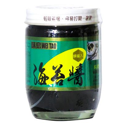 味岛海苔酱(190g/罐)