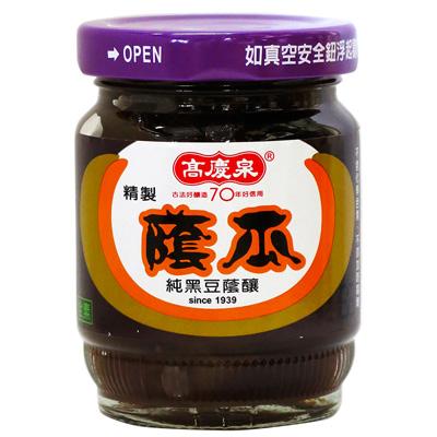 高慶泉高慶泉蔭瓜(135g/罐)
