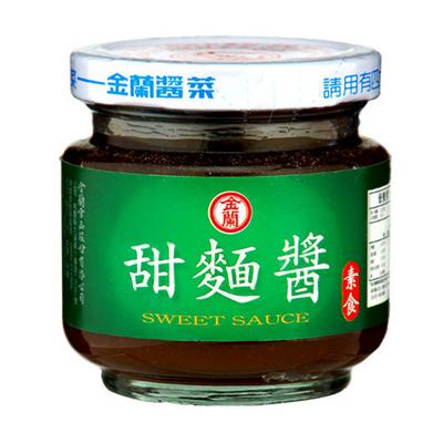 金蘭金蘭甜麵醬(200g/罐)