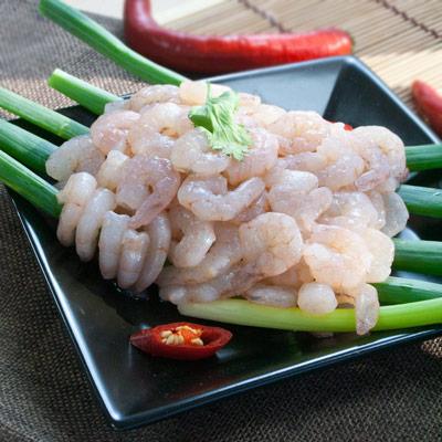 白蝦仁(160g±10%/包)