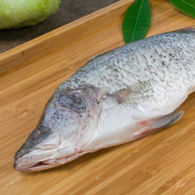 簡單生鮮金目鱸魚(350g±10%/包)