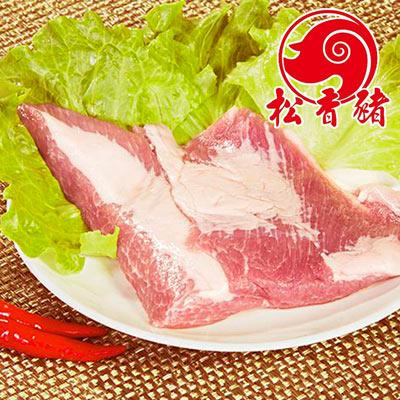 中晏生機二層肉(100g±3%/包)
