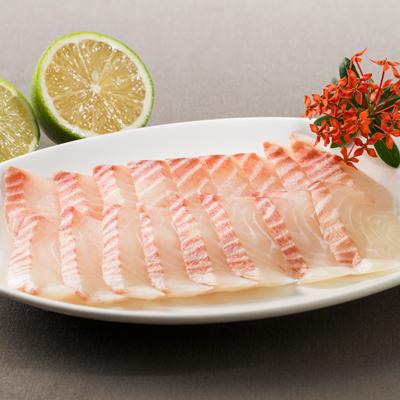 台灣鯛魚火鍋切片(160g±5%/包)
