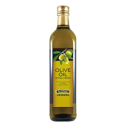 頂級橄欖油(750ml/瓶)