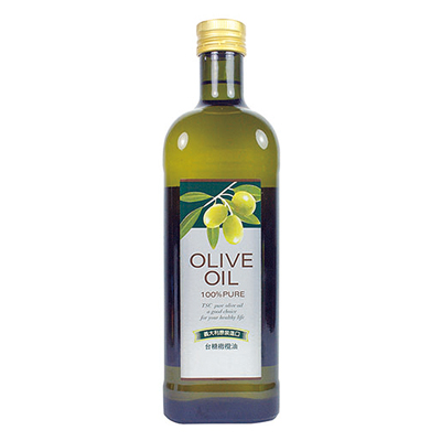 純級橄欖油(1000ml/瓶)