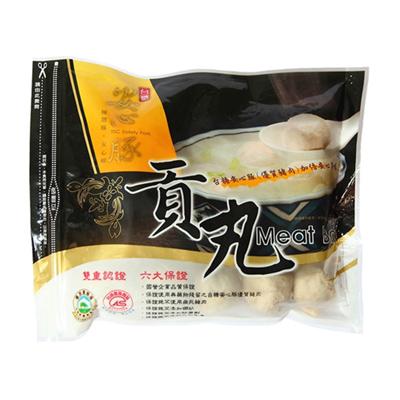 台糖安心豚貢丸(360g/包)
