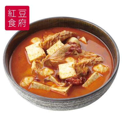 紅豆食府麻辣鍋底(2000g/盒)
