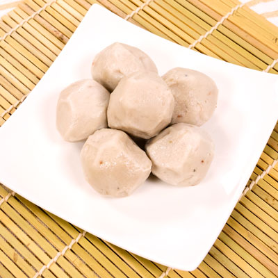 極鮮虱目魚丸(600g±5%/包)