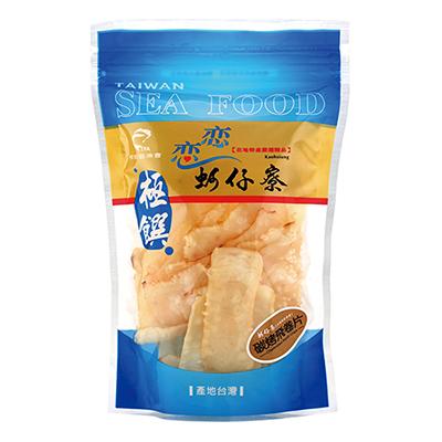 梓官漁會極饌碳烤飛卷片(90g/袋)