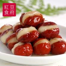 紅豆食府心太軟(160g+糖漿80g/盒)(純素)