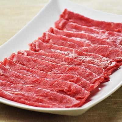 牛肉火鍋肉片(180g±10%)