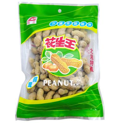 同正蒜茸花生王(200g/包)