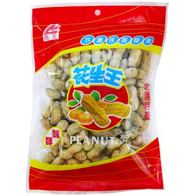 同正鹽酥花生王(200g/包)