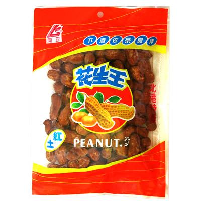 同正紅土花生王(200g/包)