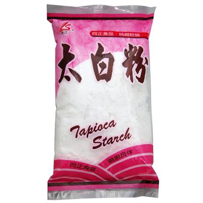 同正太白粉(320g/包)