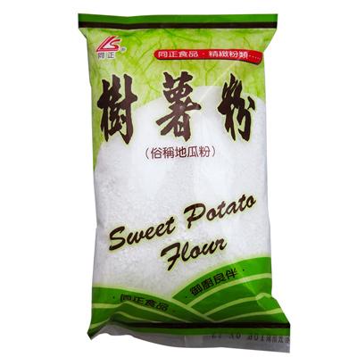 同正同正地瓜粉(樹薯粉)(340g/包)