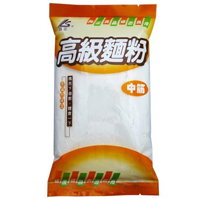同正同正中筋麵粉(360g/包)