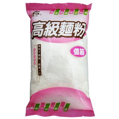 同正同正低筋麵粉(360g/包)