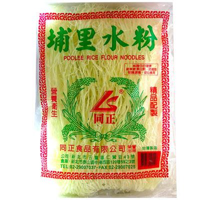 同正(細)埔里水粉(400g/包)